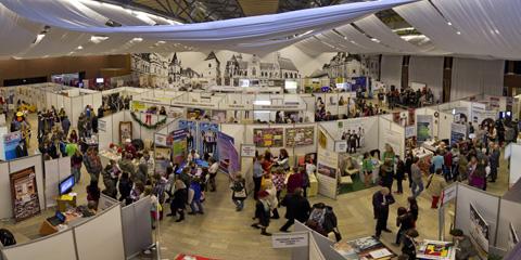 Pro Educo Galéria 2013-2009